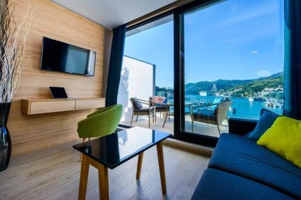 Adriatic Deluxe Apartments - фото 7