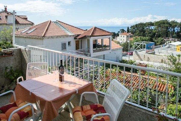 Apartment Zana - фото 14