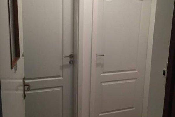 Apartment Zana - фото 16