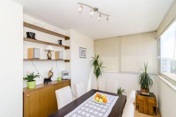 Apartment Ada & Mia - фото 14