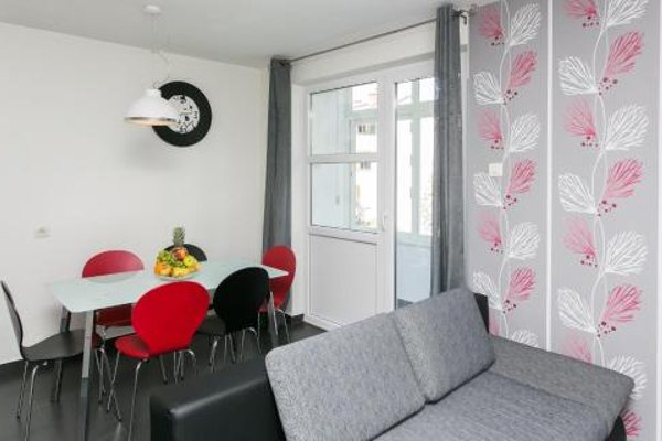 Apartments Lapad Bay - фото 3