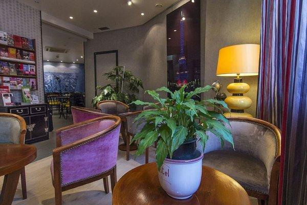 Palma Hotel - фото 10