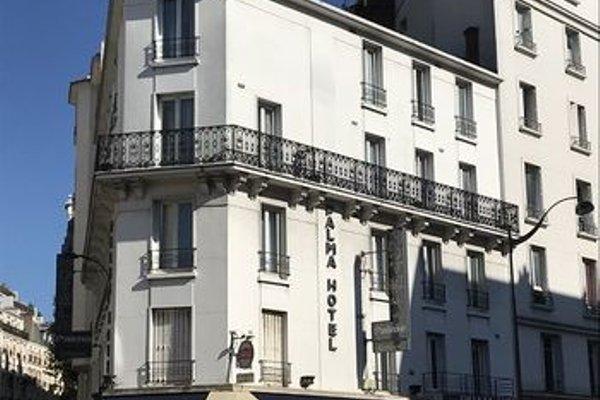 Palma Hotel - фото 22