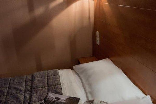 Palma Hotel - фото 3