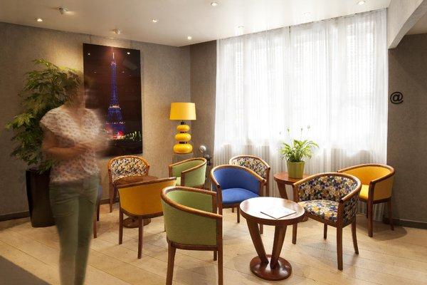 Palma Hotel - фото 6