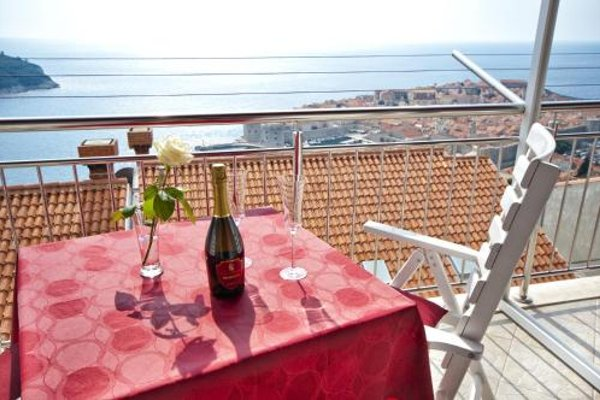 Apartments Superb View - фото 16