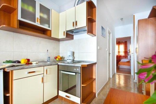 Apartments Superb View - фото 9