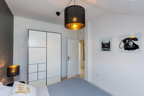 Apartment Sea Shell - фото 14