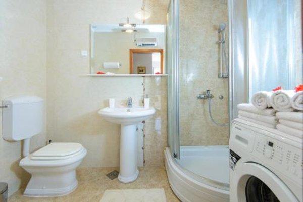 Apartment Denis - фото 8