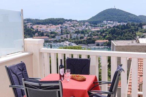 Apartments Violeta 2 - фото 36