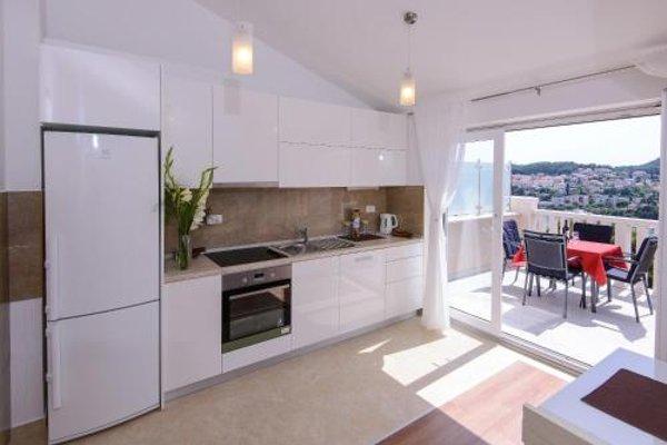 Apartments Violeta 2 - фото 10