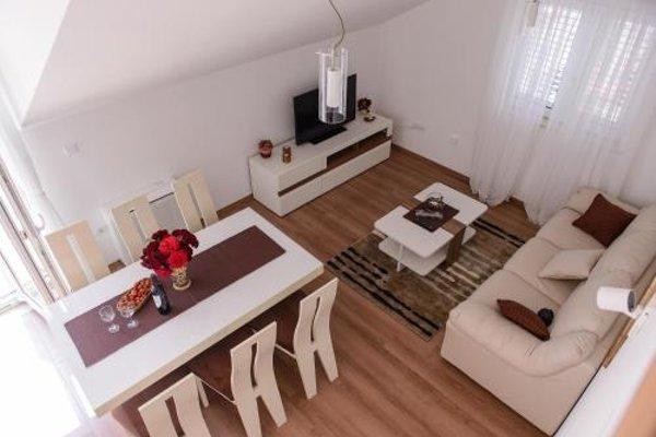 Apartments Violeta 2 - фото 13