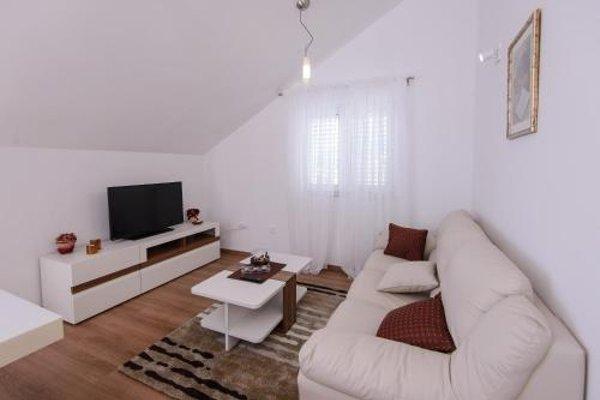 Apartments Violeta 2 - фото 17