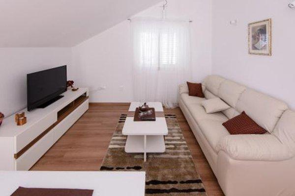 Apartments Violeta 2 - фото 19