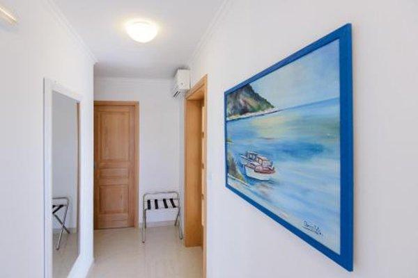 Apartments Violeta 2 - фото 20