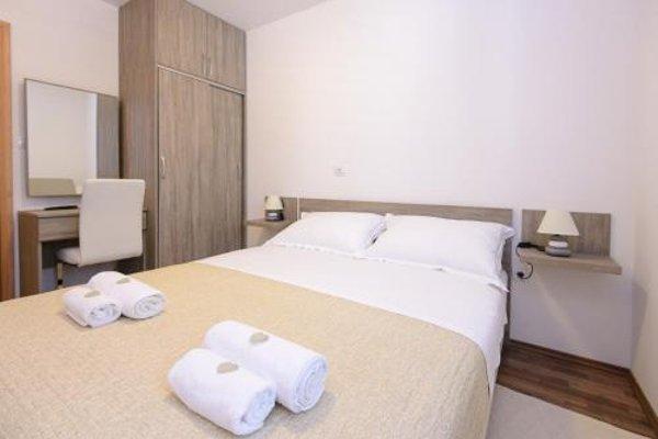 Apartments Violeta 2 - фото 21