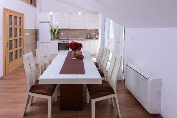 Apartments Violeta 2 - фото 9