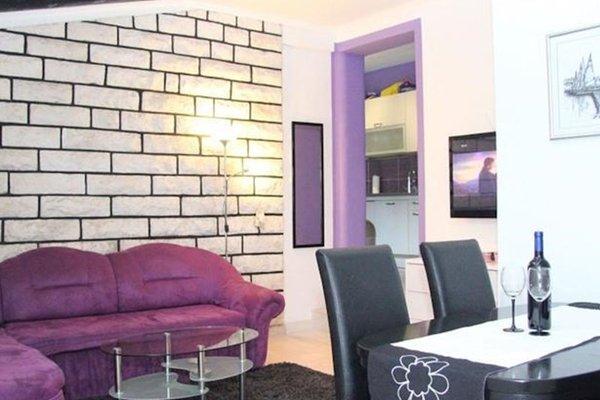 Apartment Lana - фото 20