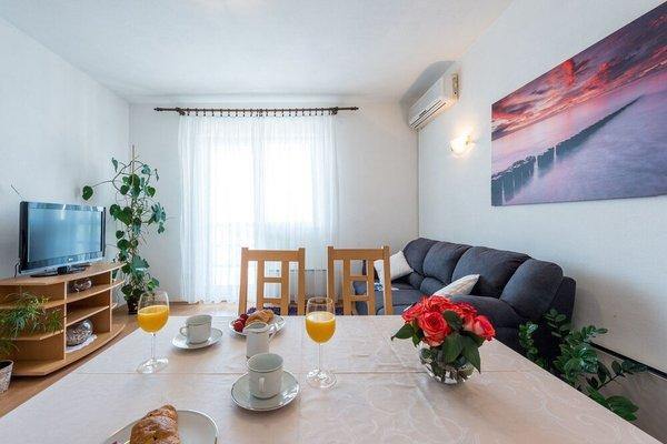 Apartment Lena - фото 12