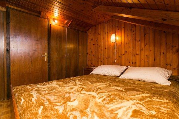 Apartment Bor - фото 8