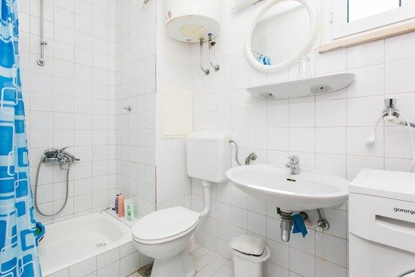 Apartment Bor - фото 9