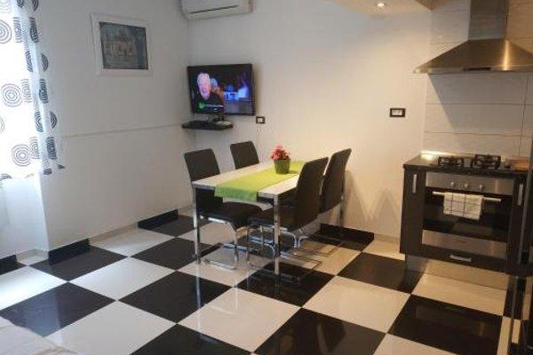 Apartment Giorgio - фото 45