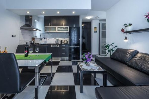 Apartment Giorgio - фото 13
