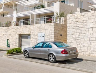Апартаменты Apartments and Rooms Azzurra