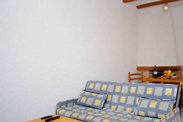 Apartamentos Olivar - фото 5