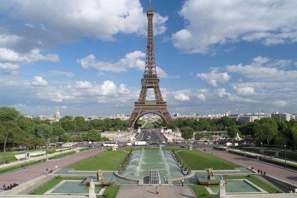 Mercure Paris Champs Elysees - 22