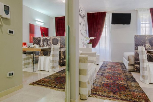 Arena di Verona Rensi Apartment - 9