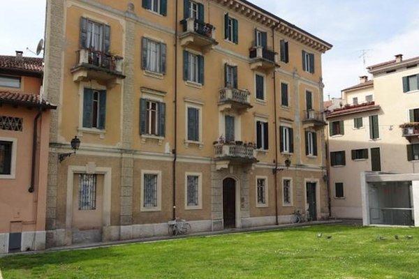 Casa San Tomaso - 13