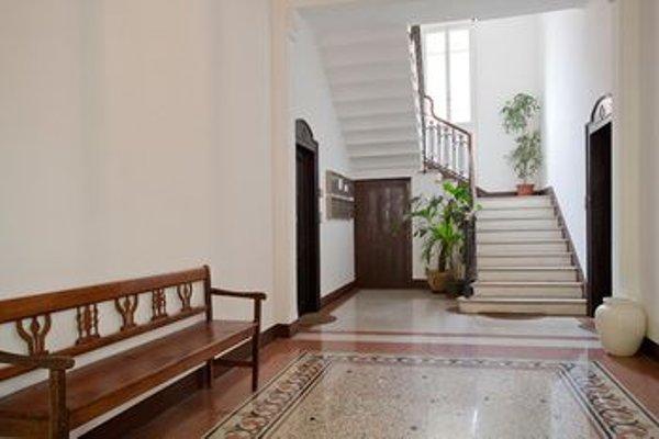 Residenza Olmo - фото 15