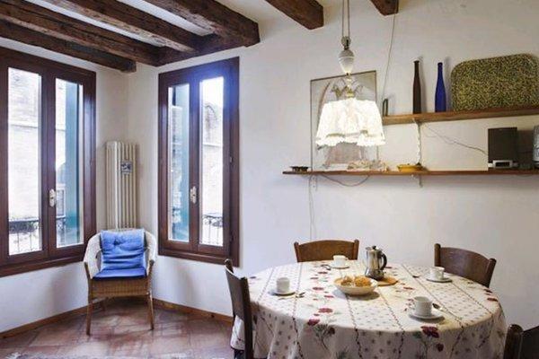 Locappart Castello - фото 50