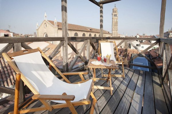 Locappart San Marco - фото 13