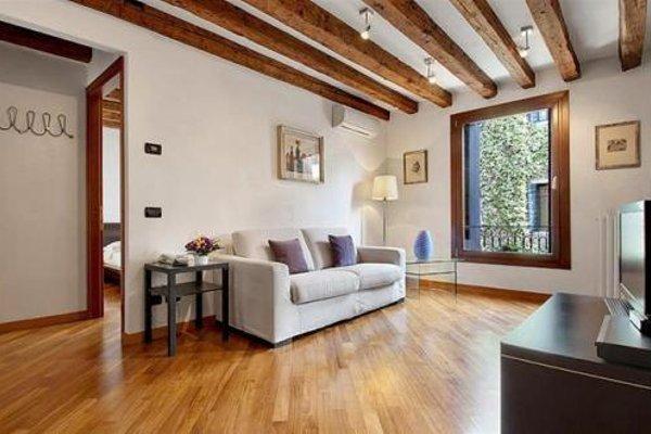 Renato Apartment - фото 14