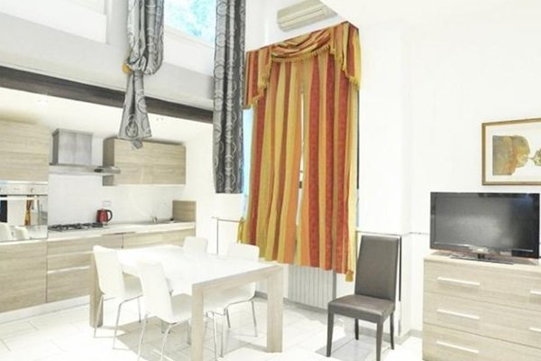 New Venice Apartments - фото 48