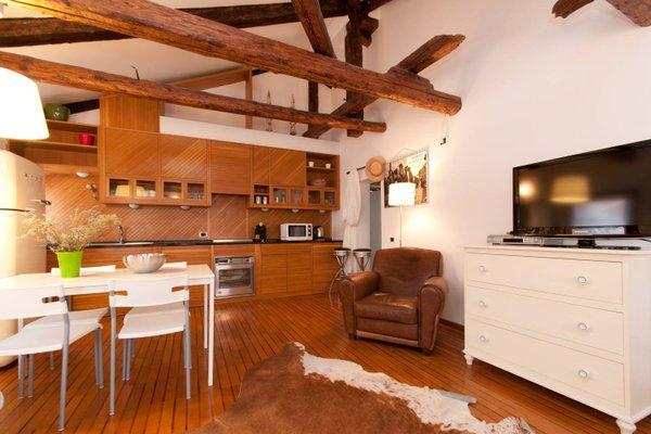 Attico San Marco - фото 10