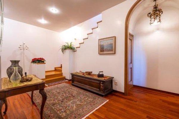 Palazzo Gradenigo - фото 10