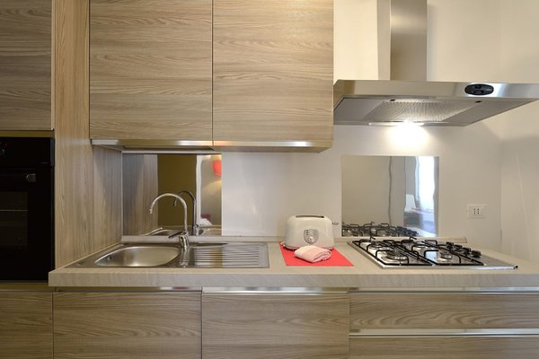 Rialto Deluxe Apartments - фото 50