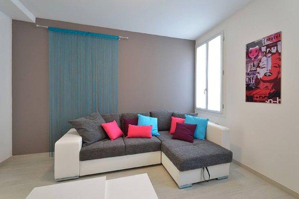 Rialto Deluxe Apartments - фото 11