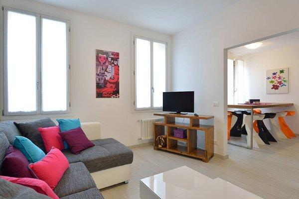 Rialto Deluxe Apartments - фото 12