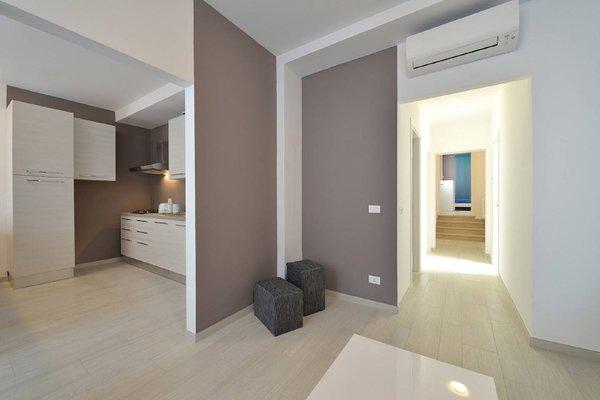 Rialto Deluxe Apartments - фото 13