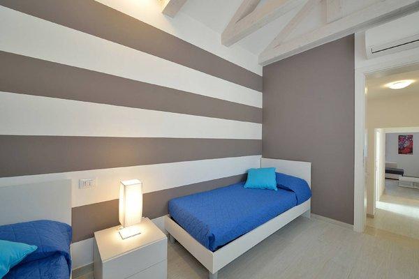 Rialto Deluxe Apartments - фото 18
