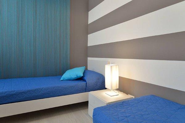 Rialto Deluxe Apartments - фото 20