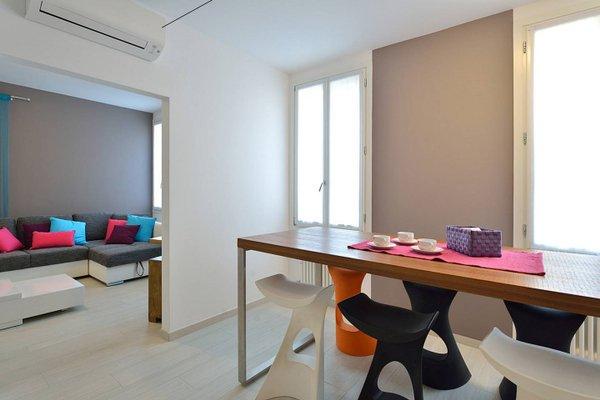 Rialto Deluxe Apartments - фото 22