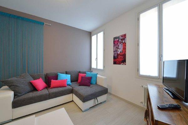 Rialto Deluxe Apartments - фото 3