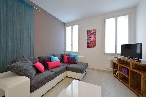 Rialto Deluxe Apartments - фото 4