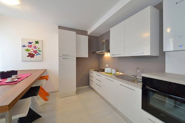 Rialto Deluxe Apartments - фото 7