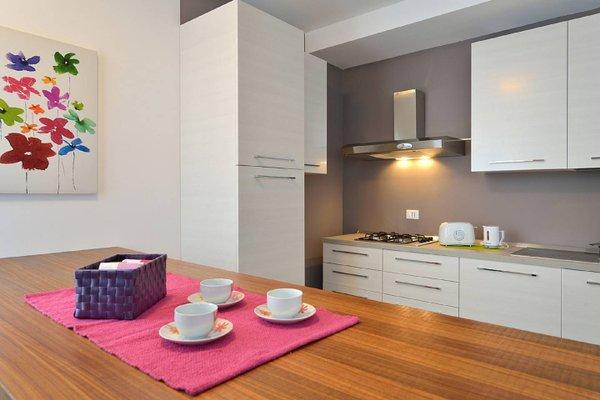 Rialto Deluxe Apartments - фото 9
